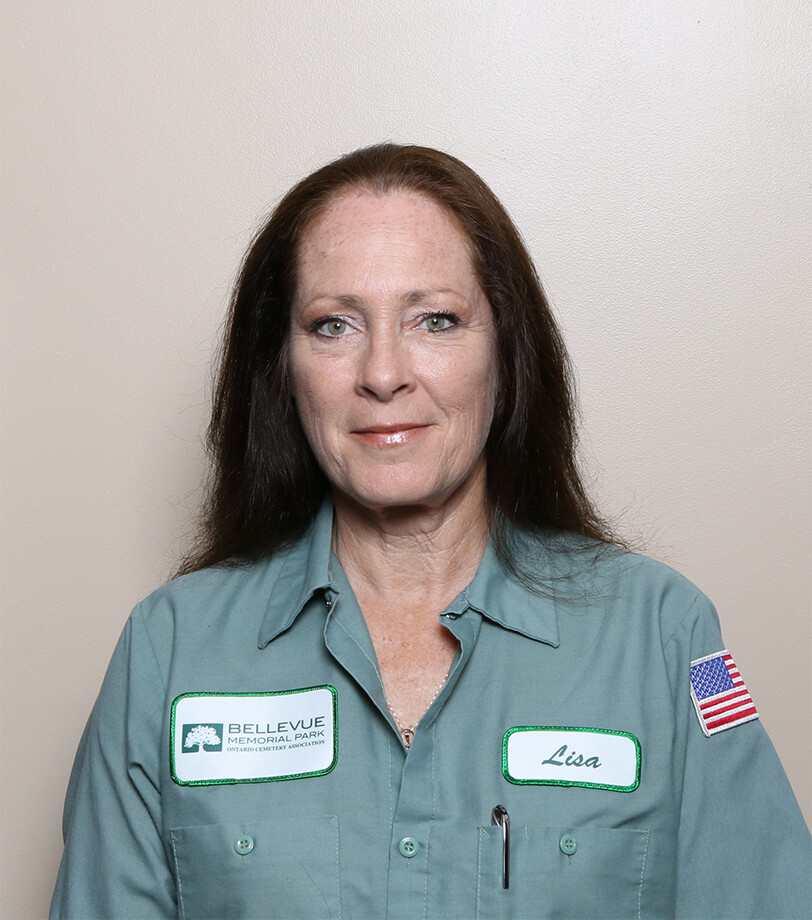 Lisa Pore