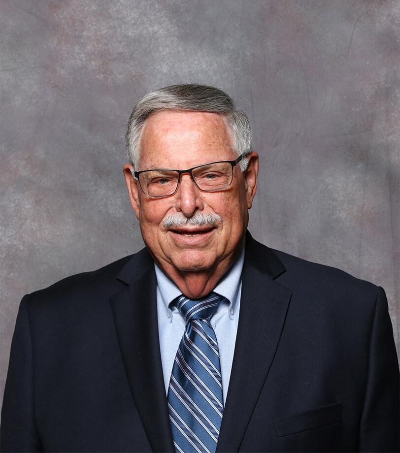 Lowell Stark