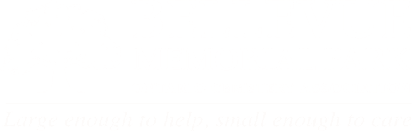 Bellevue Memorial Park Logo